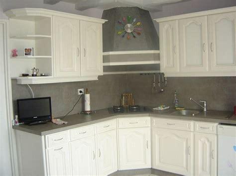 refaire cuisine en bois les cuisines de claudine rénovation relookage relooking