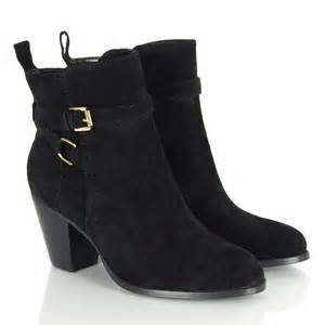 ralph womens boots sale by ralph black macie s ankle boot