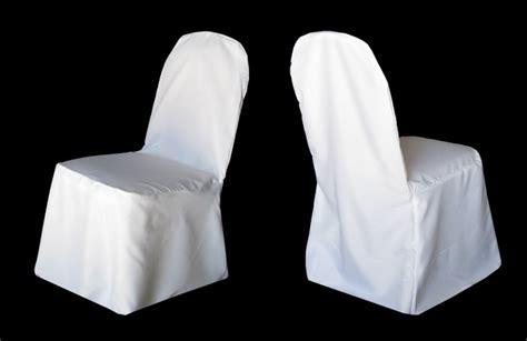 couvre chaise pour banquet