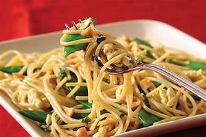 Easy Pad Thai Recipe Kraft Recipes
