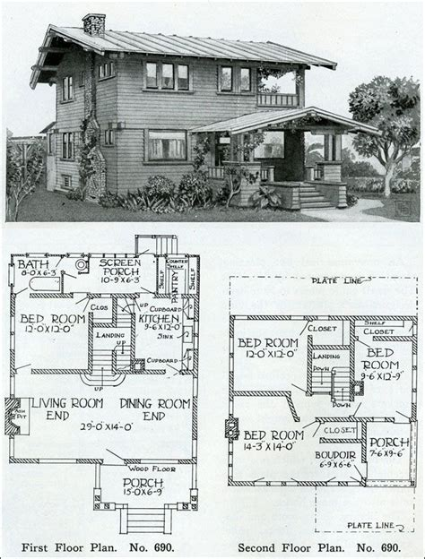swiss chalet house plans two 1910 simple swiss chalet henry wilson
