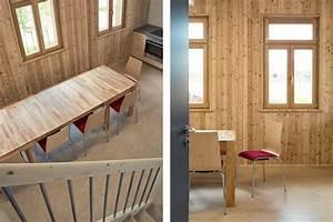Haus Im Wasser : haus f r wasser musik marquartstein intec architektur ~ Watch28wear.com Haus und Dekorationen