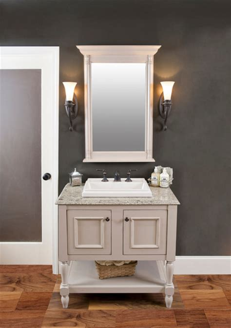 Bathroom Mirrors And Medicine Cabinets