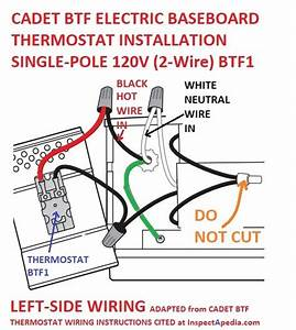 Wiring Manual Pdf  120 Volt Electric Baseboard Heater