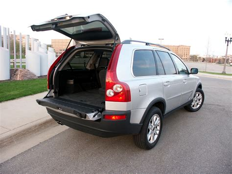 Decorative Gable Vents Canada by 100 Volvo Xc90 Model Year 2009 2009 Volvo Xc90 2 4