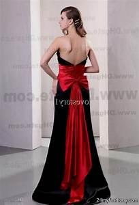 red and black prom dresses 2016-2017   B2B Fashion