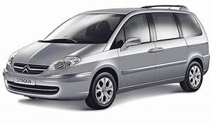 Citroen C8 Service Repair Manuals Pdf