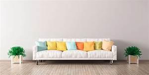 Wirkung Von Farben In Räumen : die wirkung von wandfarbe in r umen so geht s richtig ~ Lizthompson.info Haus und Dekorationen