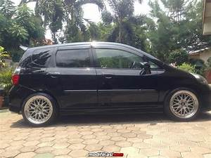 Honda Jazz Gd3 Full Oem Honda Fit Japan  L A A S Jakarta