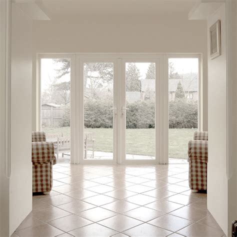 doors are a popular alternative to sliding patio