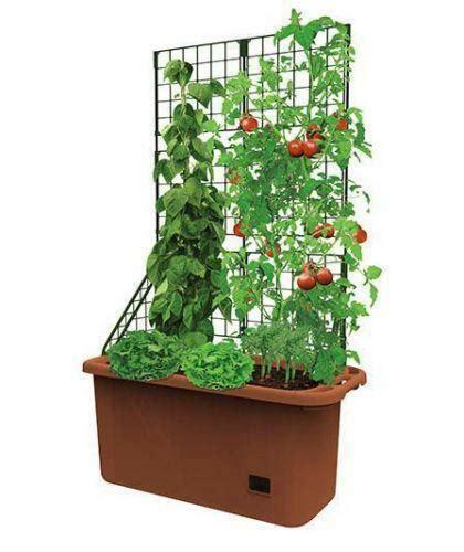 watering planter ebay