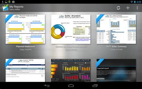 ibm cognos mobile app ibm cognos mobile android apps on play