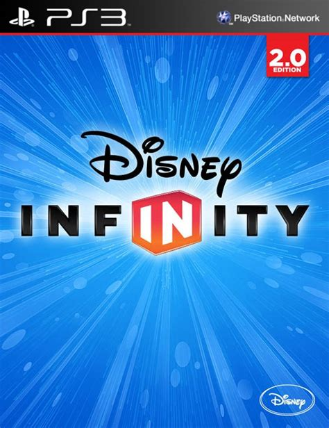 Disney Infinity 20 Playstation 3 Game