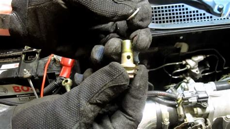 2012 Civic Fuel Filter by Fuel Filter Replacement Honda Civic