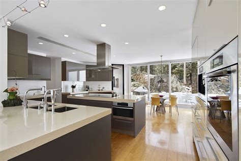 kitchen and countertops 57 luxury kitchen island designs pictures designing idea