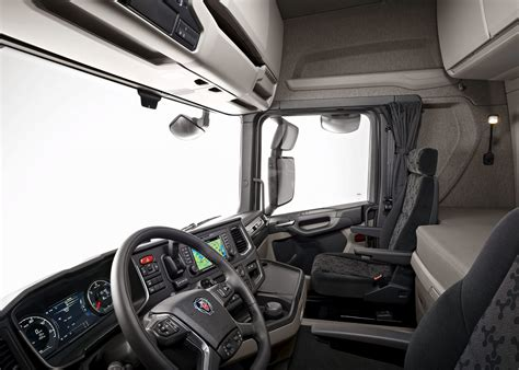 scania vrachtwagen interieur loaded with news scania group
