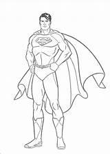 Superman Coloring Pages Print Super Printable Para Colorear Dibujos Outline Imprimir Draw Pintar Google sketch template