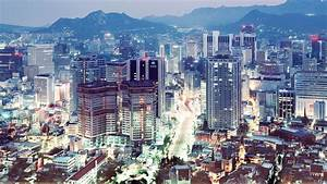 Seoul Awesome HD Wallpapers & Desktop Backgrounds