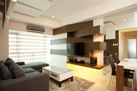 sohu designs  bedroom condo unit  forbeswood parklane
