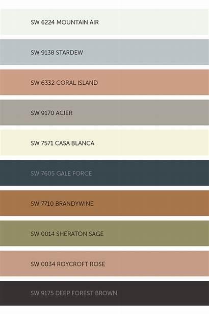Paint Neutral Colors Colour Palette Exterior Palettes