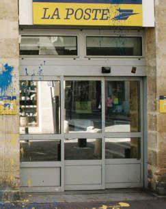 bureau de poste bordeaux bordeaux six bureaux de poste fermés ces prochains jours