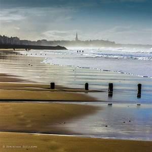 Photographe Saint Malo : photo bretagne plage du sillon saint malo par dominique ~ Farleysfitness.com Idées de Décoration