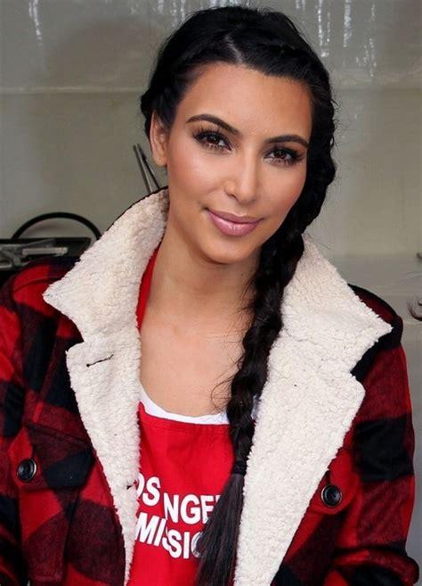 kim kardashian hairstyles popular haircuts