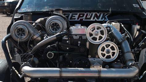 Firepunk Diesel: Lavon Miller - YouTube