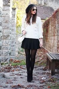 Black u0026 White Outfit Ideas For Work 2018 | FashionTasty.com