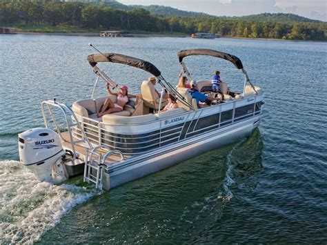 Tritoon Boats For Sale Used by Tritoon Boats For Sale Lake Of The Ozarks Mo Tritoon