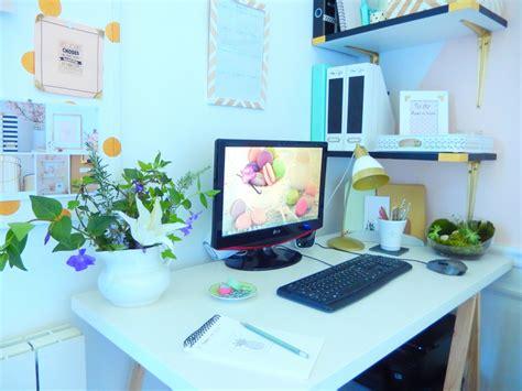 mon bureau com vous venez visiter mon bureau mon carnet déco diy