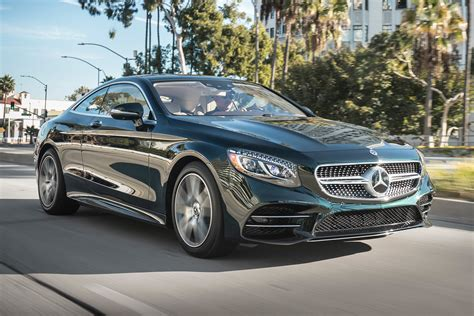 New S Class 2017 by New Mercedes S Class Coupe 2017 Review Pictures Auto