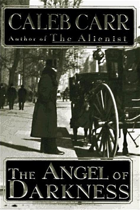 angel  darkness dr laszlo kreizler   caleb