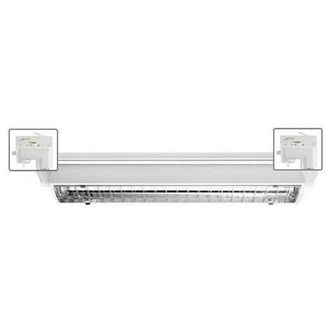 juno lighting t5t 2ft sl 2 light wall wash fixture linear