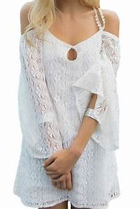 64 best robe plage blanche images on pinterest inline With robe crochet blanche