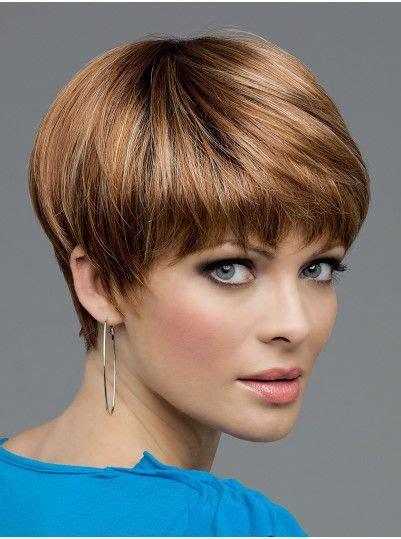 joanne monofilament wig  envy