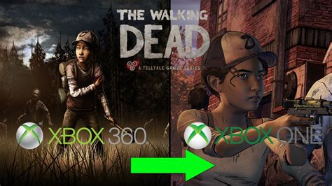 How To Transfer Your Telltale The Walking Dead Season 2