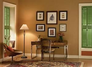 Wohnzimmer Farbe Gestaltung : taupe wandfarbe f r ihr zimmer gem tlichkeit schaffen ~ Markanthonyermac.com Haus und Dekorationen
