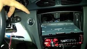 Diy Renault Steering Control Adapter For Pioneer