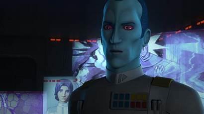 Thrawn Wars Star Rebels
