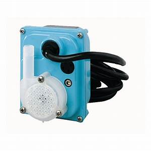 Bon Tool 115-volt Electric Water Pump For Saw Blade Cooling-11-505