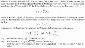 Taylorpolynom Berechnen : skalarprodukt komplexer zahlen mathelounge ~ Themetempest.com Abrechnung