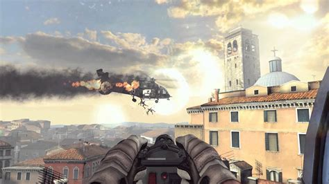gameloft modern combat 5 trailer optimized for mediatek s true octa