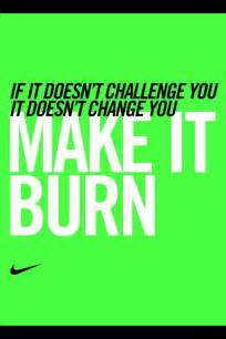 Nike Motivation Quote