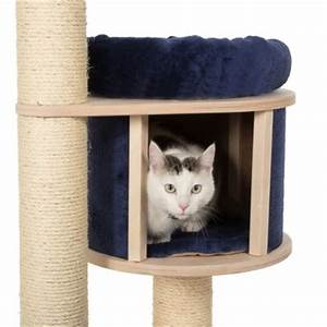 More For Cats Kratzbaum : natural paradise cat tree xl compact great deals at zooplus ~ Whattoseeinmadrid.com Haus und Dekorationen