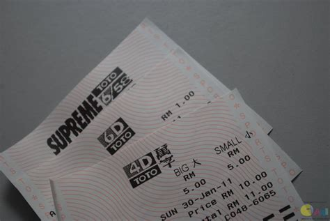 toto  jackpot wanita menang rm juta semasa cari infonet