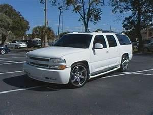 2001 Chevrolet Suburban Suburban For Sale