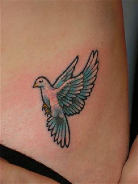 Dove Tattoos dove tattoos  girls 374 x 500 · jpeg