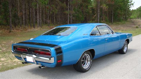 1969 Dodge Charger 500 by 1969 Dodge Charger 500 F283 Kissimmee 2015