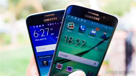 best samsung galaxy s6 and s6 edge cases